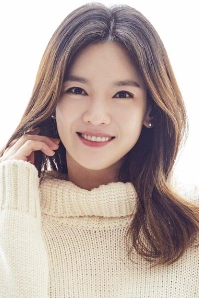 Jung Ga-eun