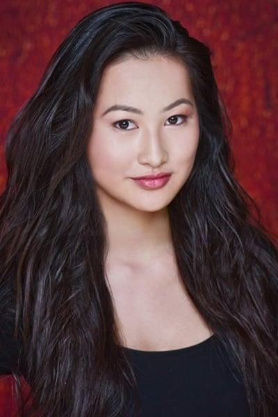 Yasmin Lau