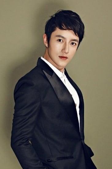 Daniel Zhang Xin