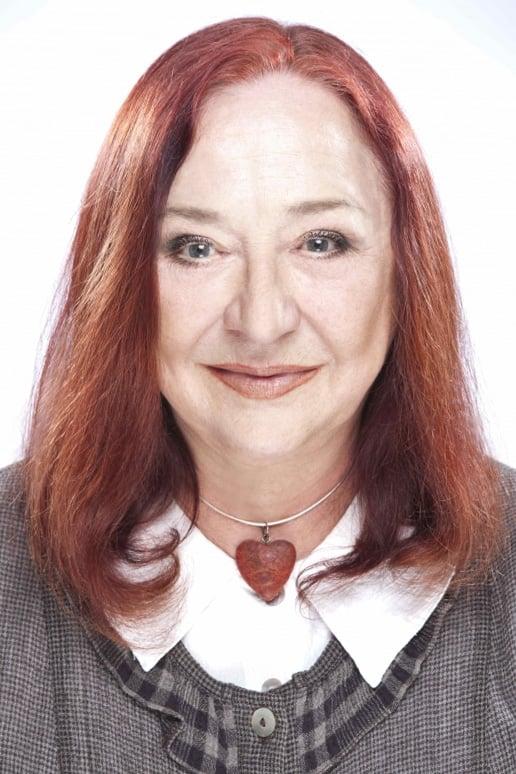 Ludmila Molínová