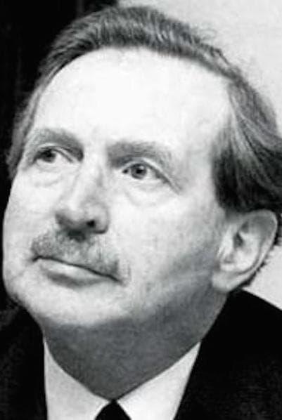Edgar Anstey