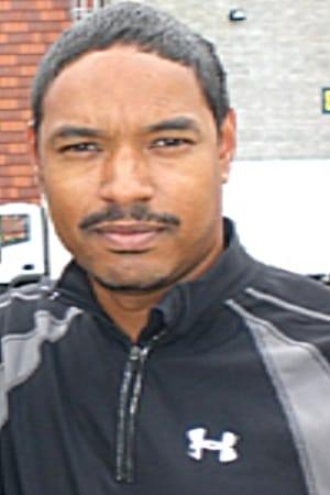 Marcus Salgado