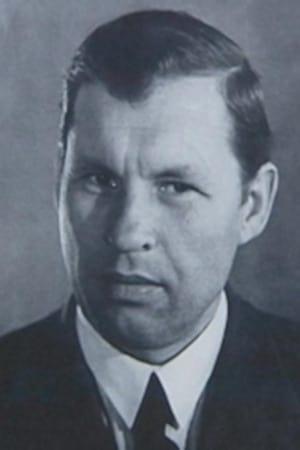 Yuri Shvets