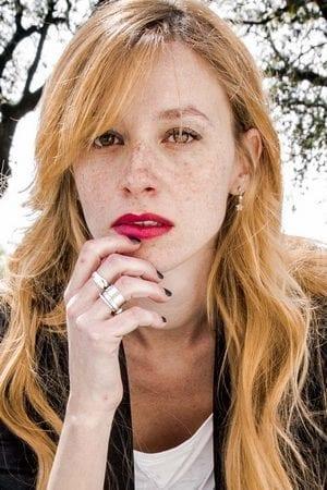 Claudia Alfonso
