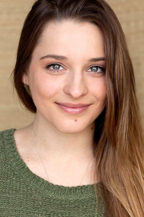 Catherine-Audrey Lachapelle