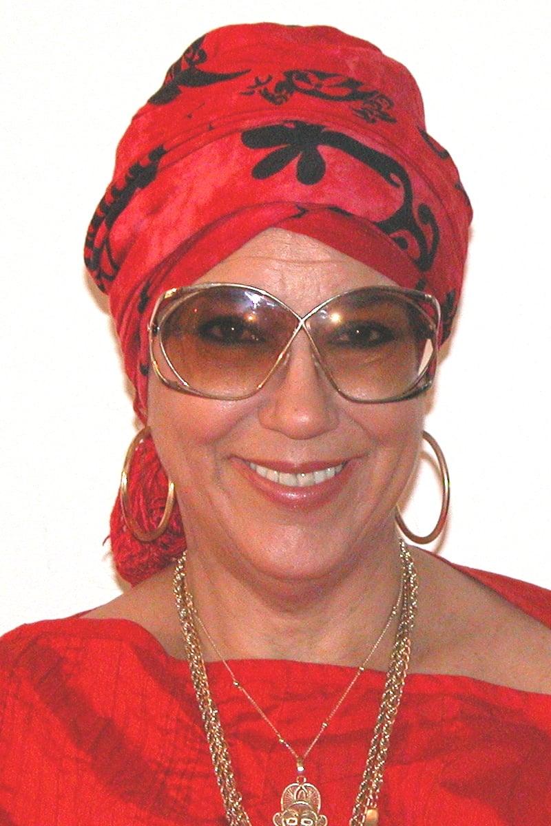 Francine Grimaldi