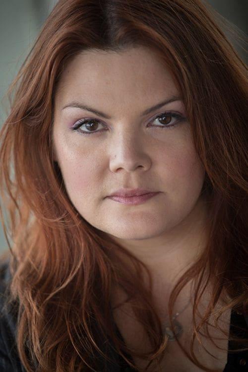 Amber LeRae Earls