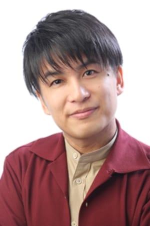 Fumitake Ishiguro
