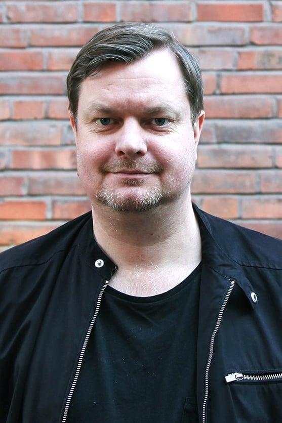 Espen Lervaag