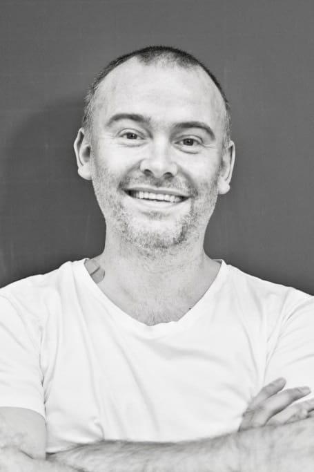 Kjetil Indregard