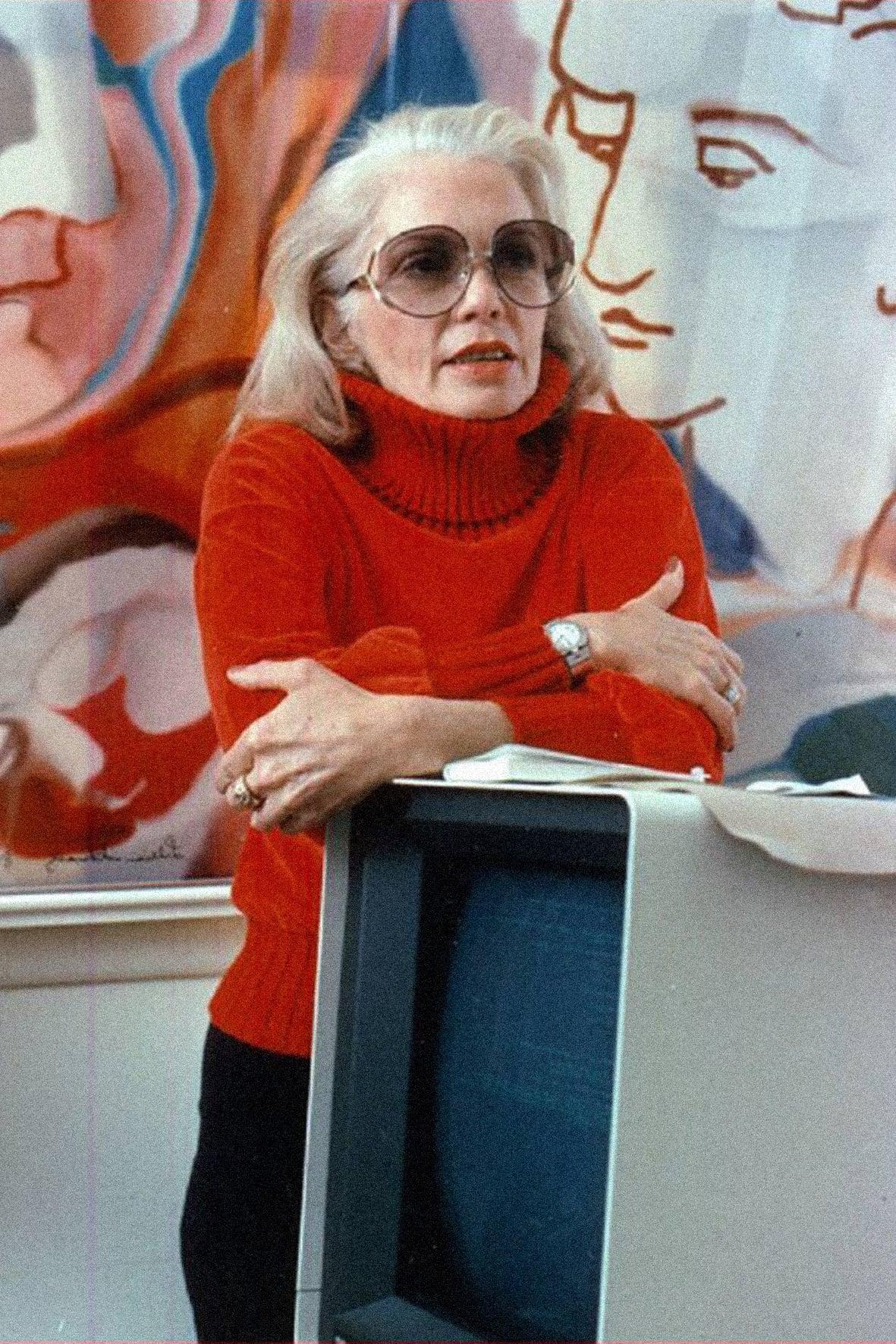 Lillian Schwartz
