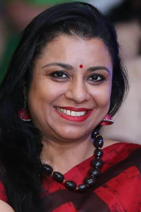 Priyadarshini Rajkumar