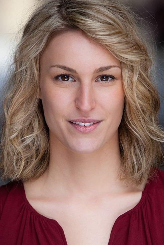 Kate Sumpter