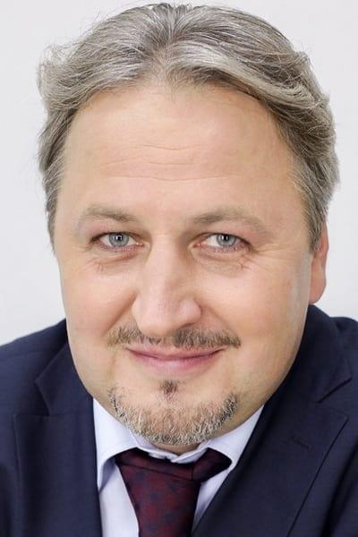 Albert Bartosh