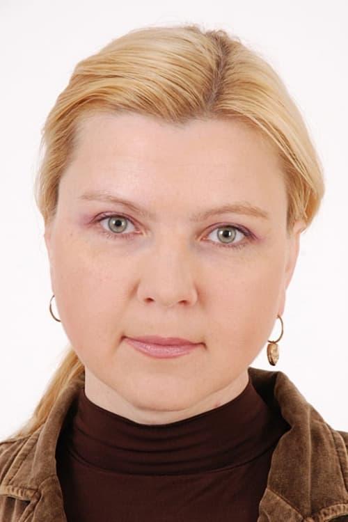 Elena Kollegova