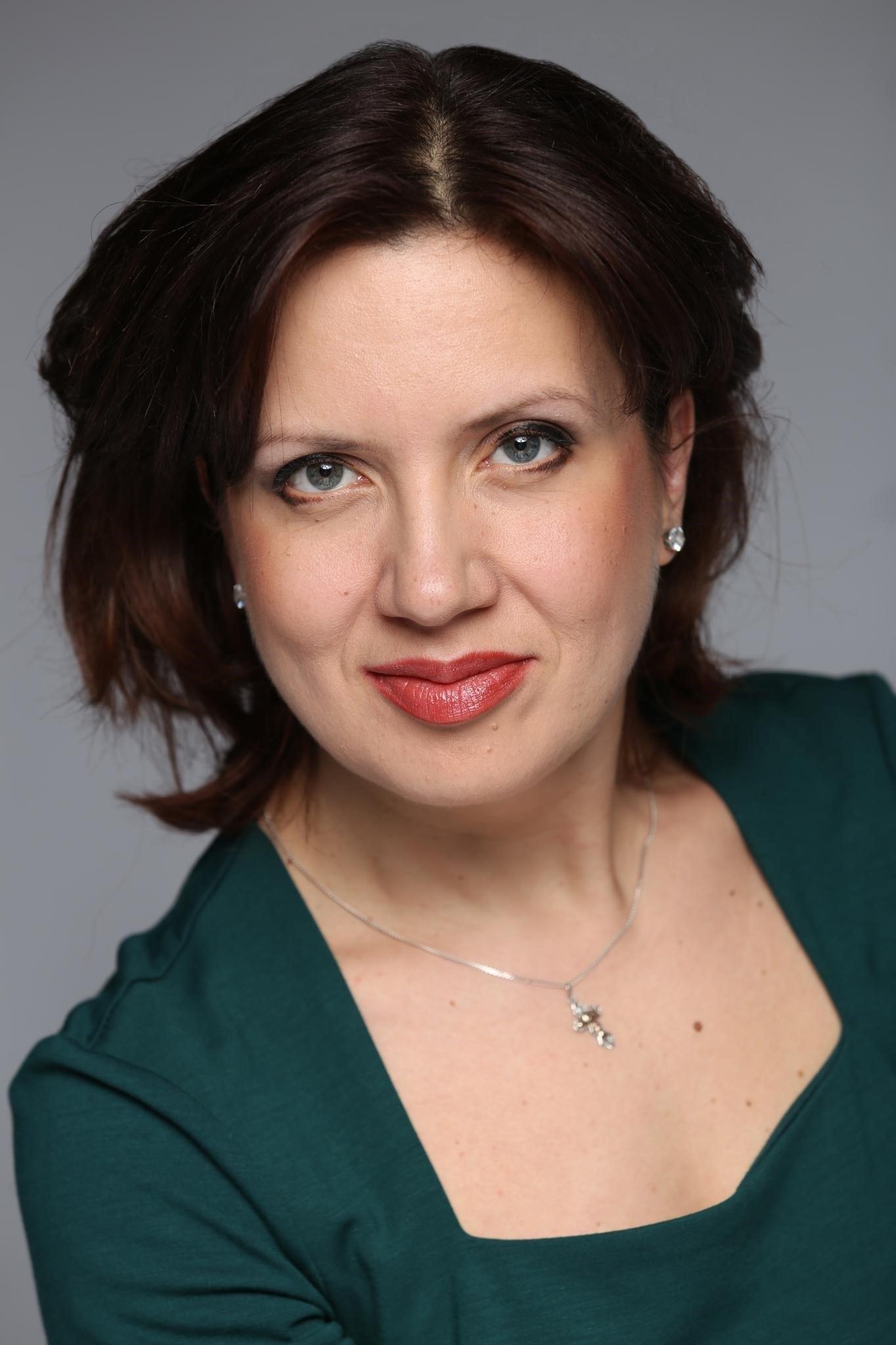 Maria Akimenkova