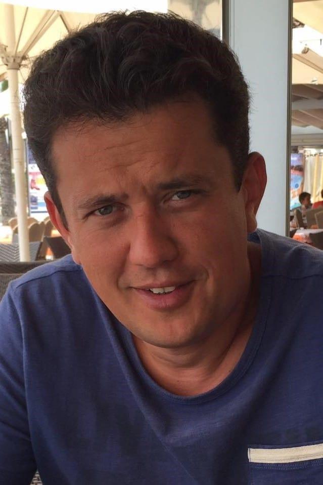Pavel Oreshin
