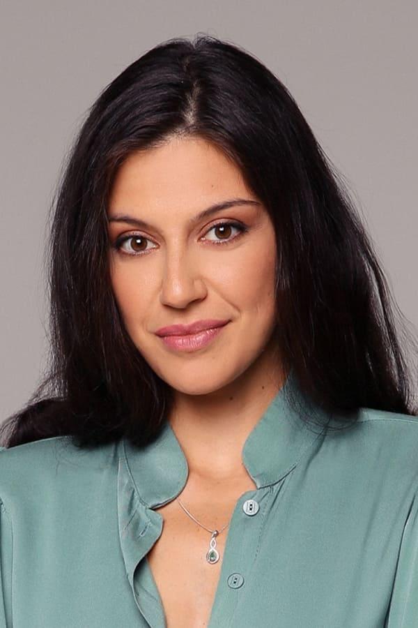 Eleni Boukouvala