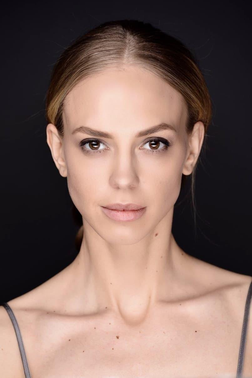 Nadezhda Sysoeva