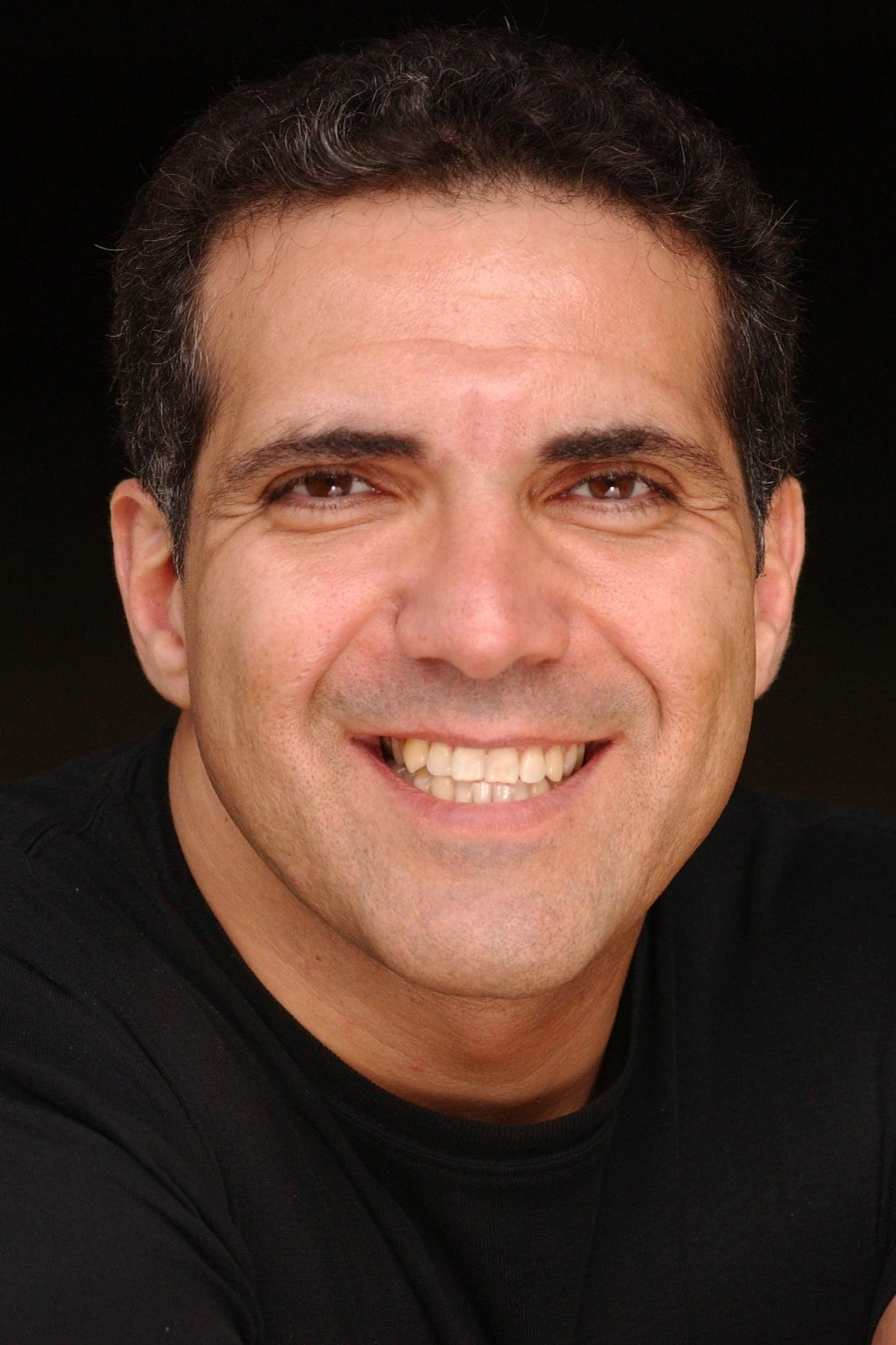 Michael Palmieri