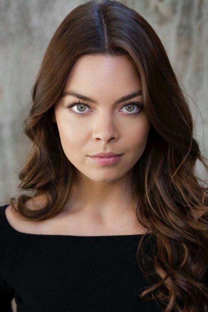 Scarlett Hefner