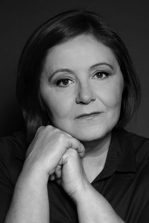 Cristina Cavalinhos