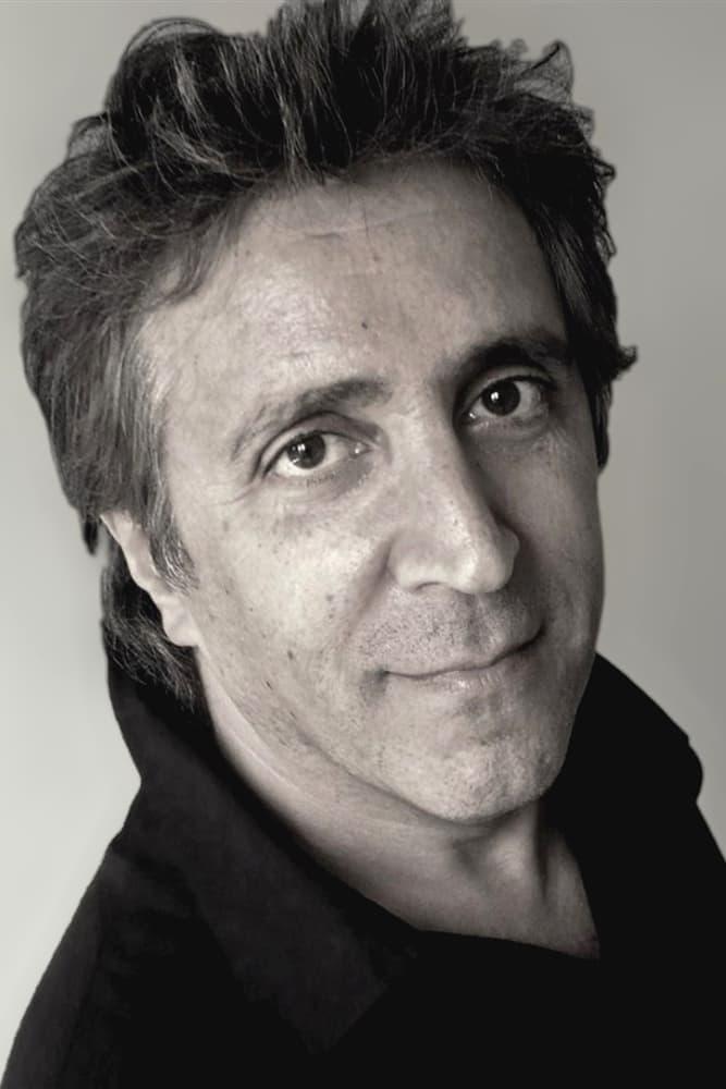 Claude Barichasse