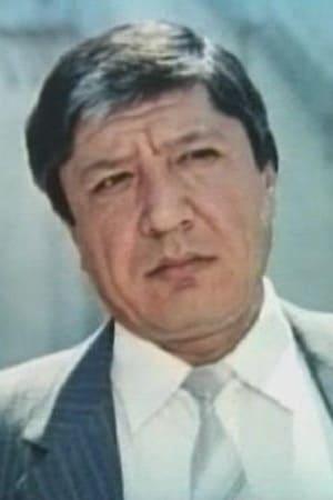Murad Radzhabov