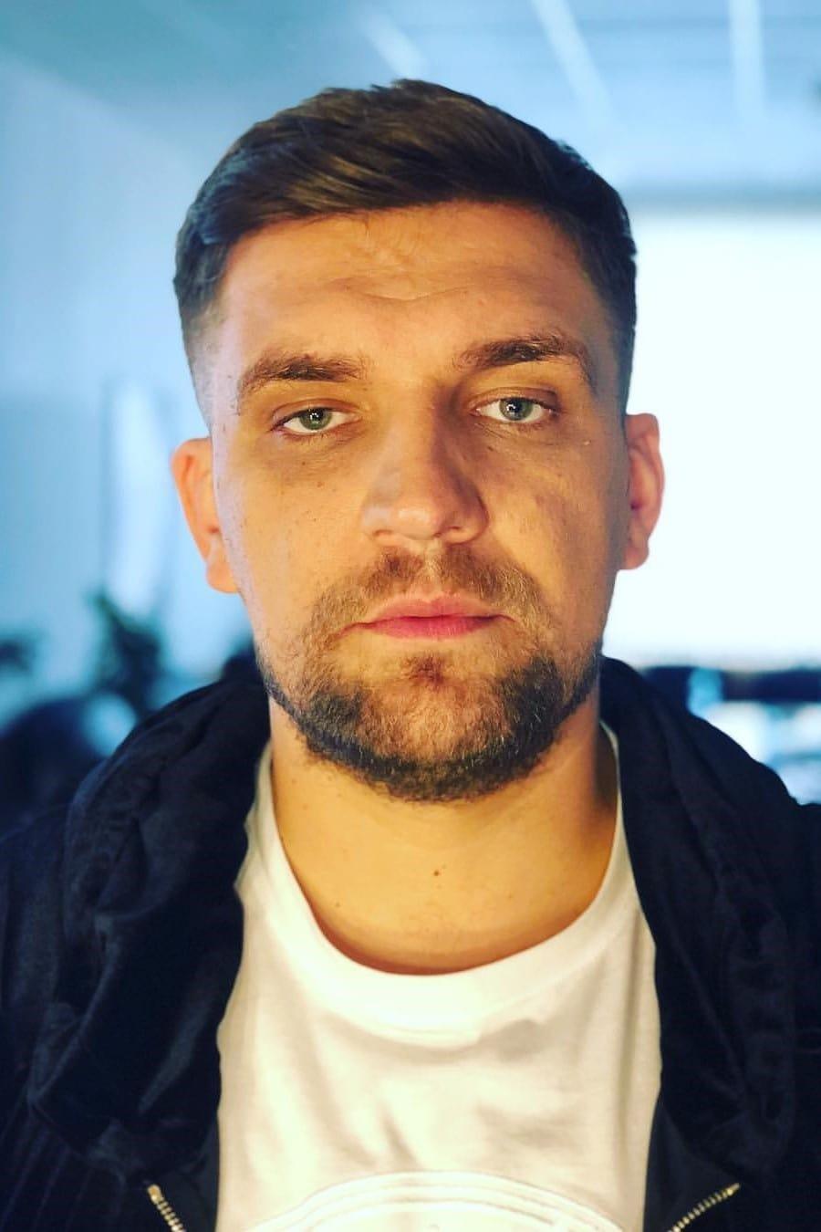 Vasiliy Vakulenko