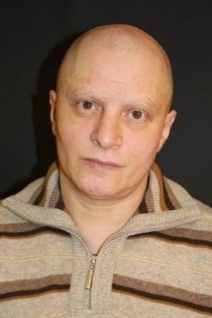 Oleg Sheremet-Doska