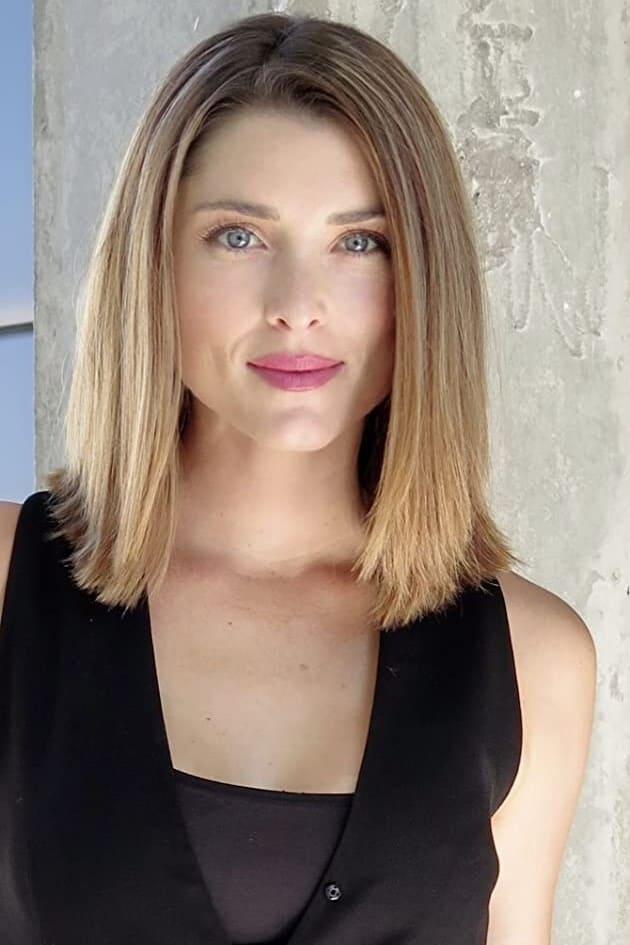 Ashley Wood Garcia
