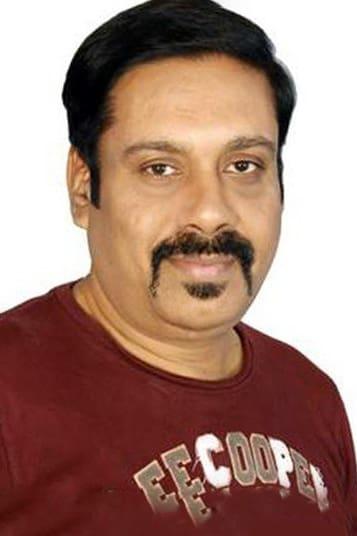 V. M. Mahalingam