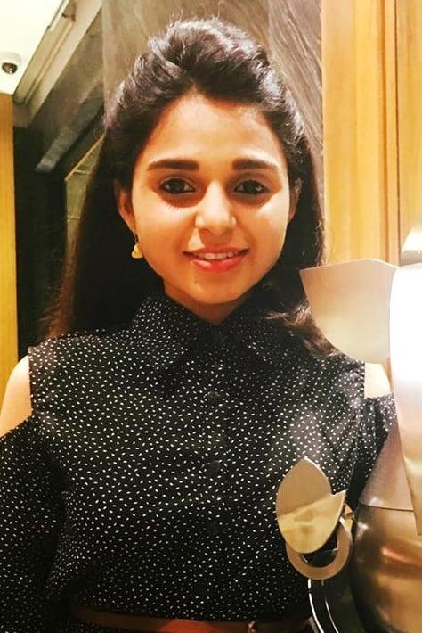Yamini Ghantasala