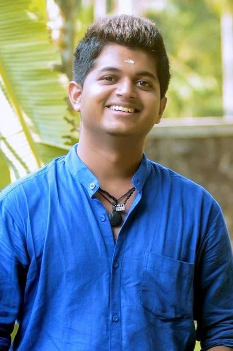 Vishnu Sarma