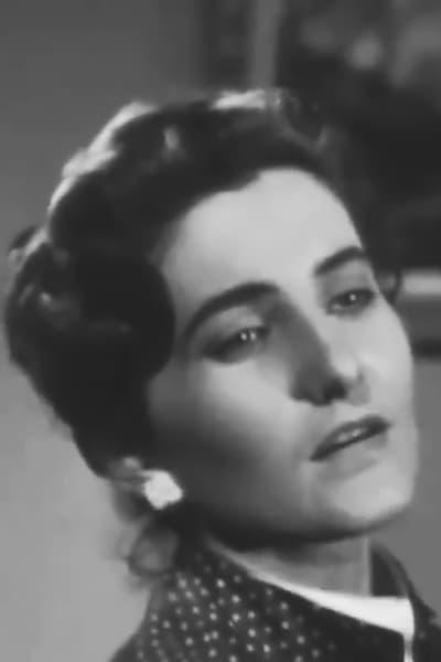 Nina Giannidou