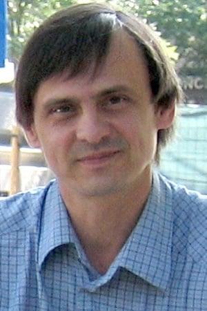 Valery Revich