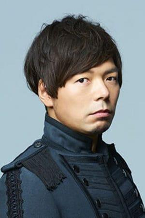 Takuya Hirose (Gesshoku Kaigi)