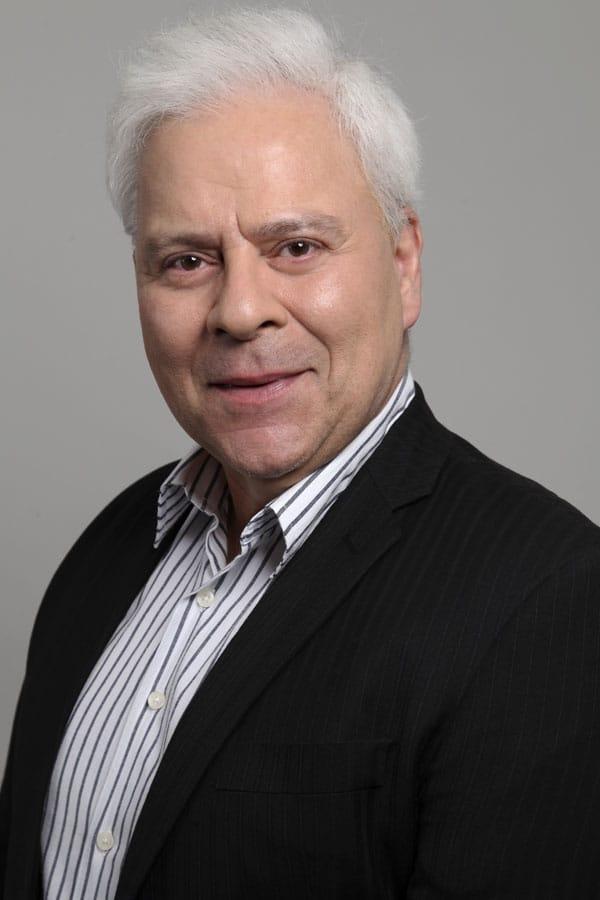 Oscar Simch