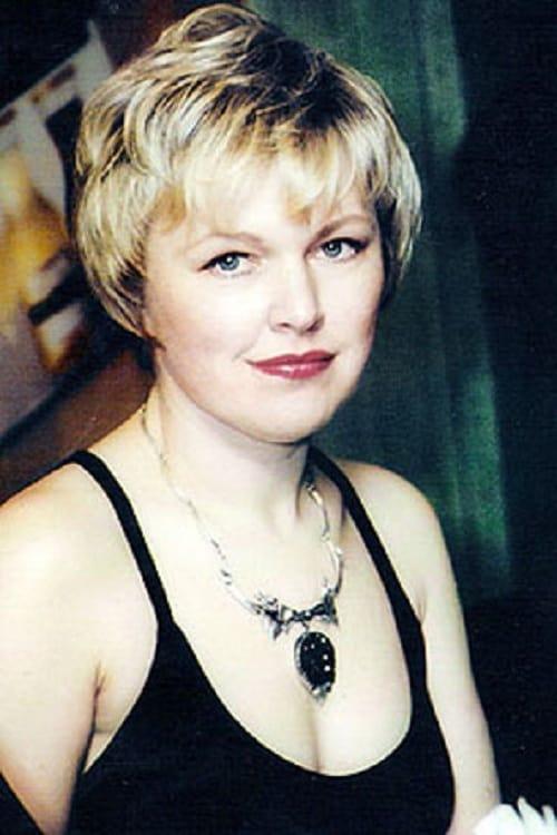 Galina Bokashevskaya