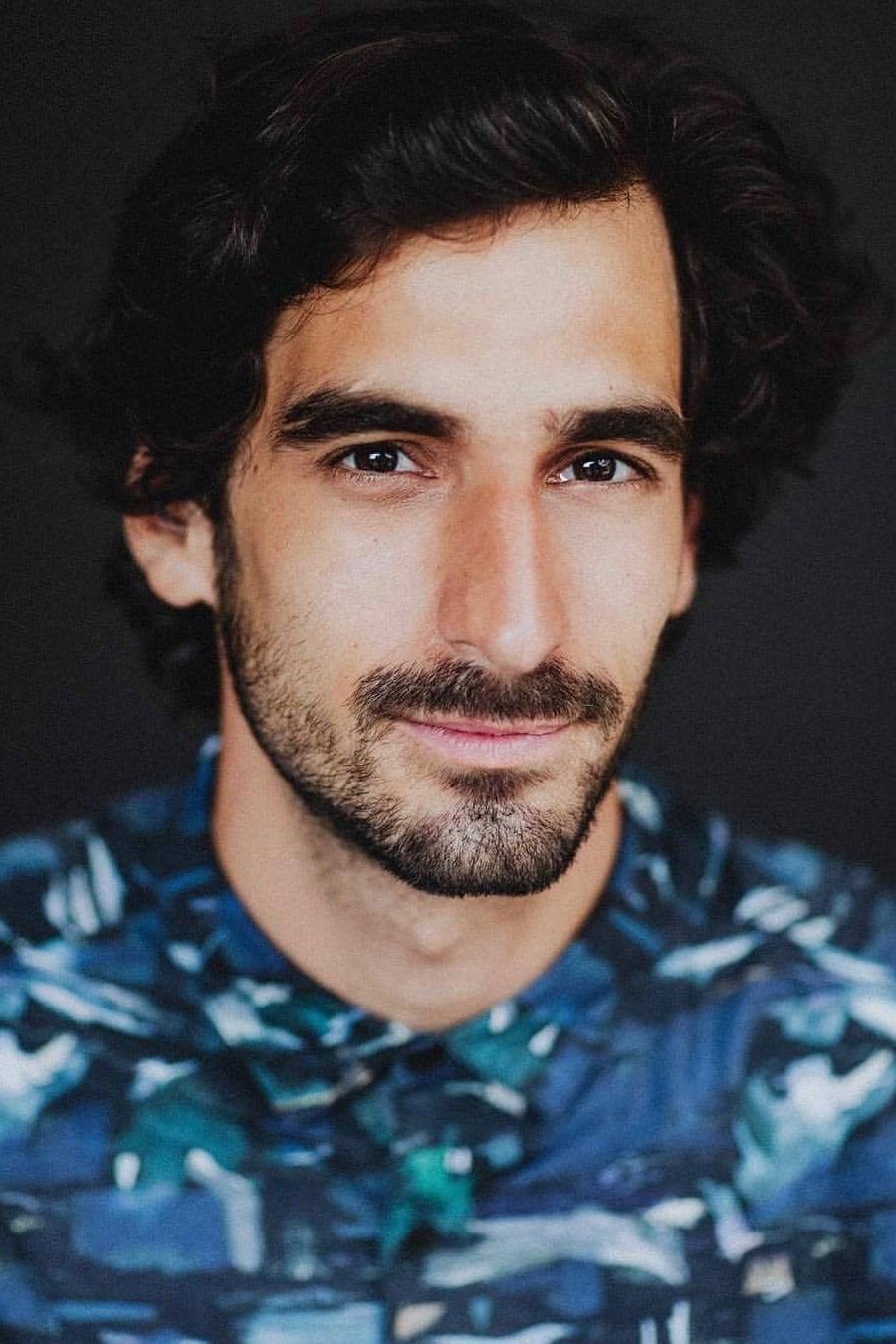 Gabriel D'Almeida Freitas