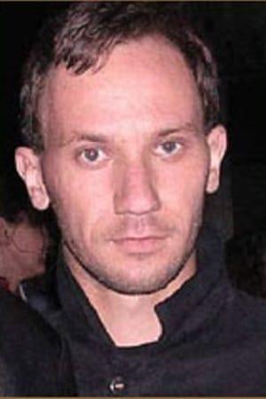 Sergey Yurkin
