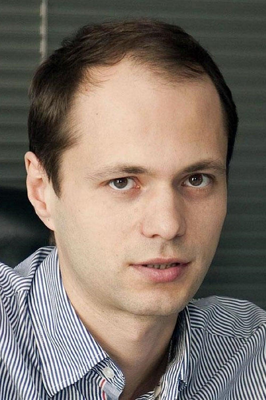 Evgeniy Nikishov