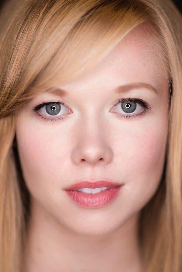 Ashley Gladden