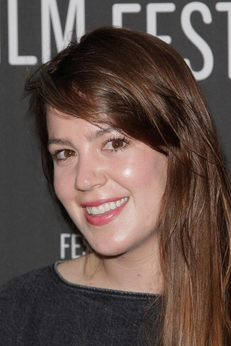 Ashley Connor
