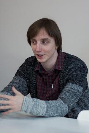 Alexey Svirsky