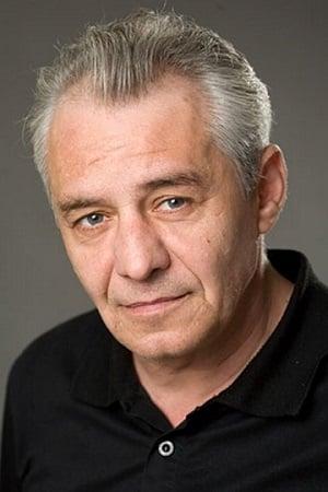 Sergey Genkin