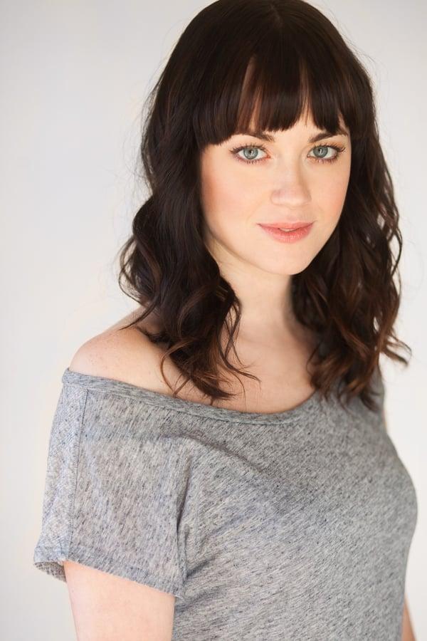 Amber Stonebraker