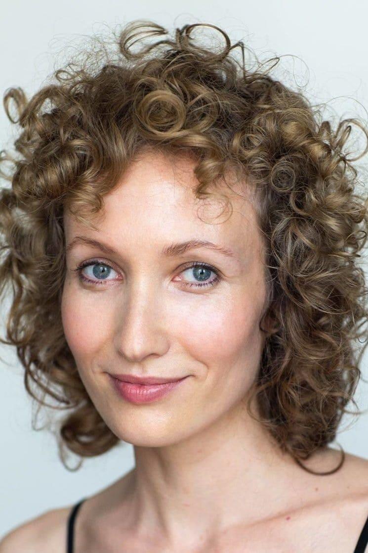 Irina Abraham