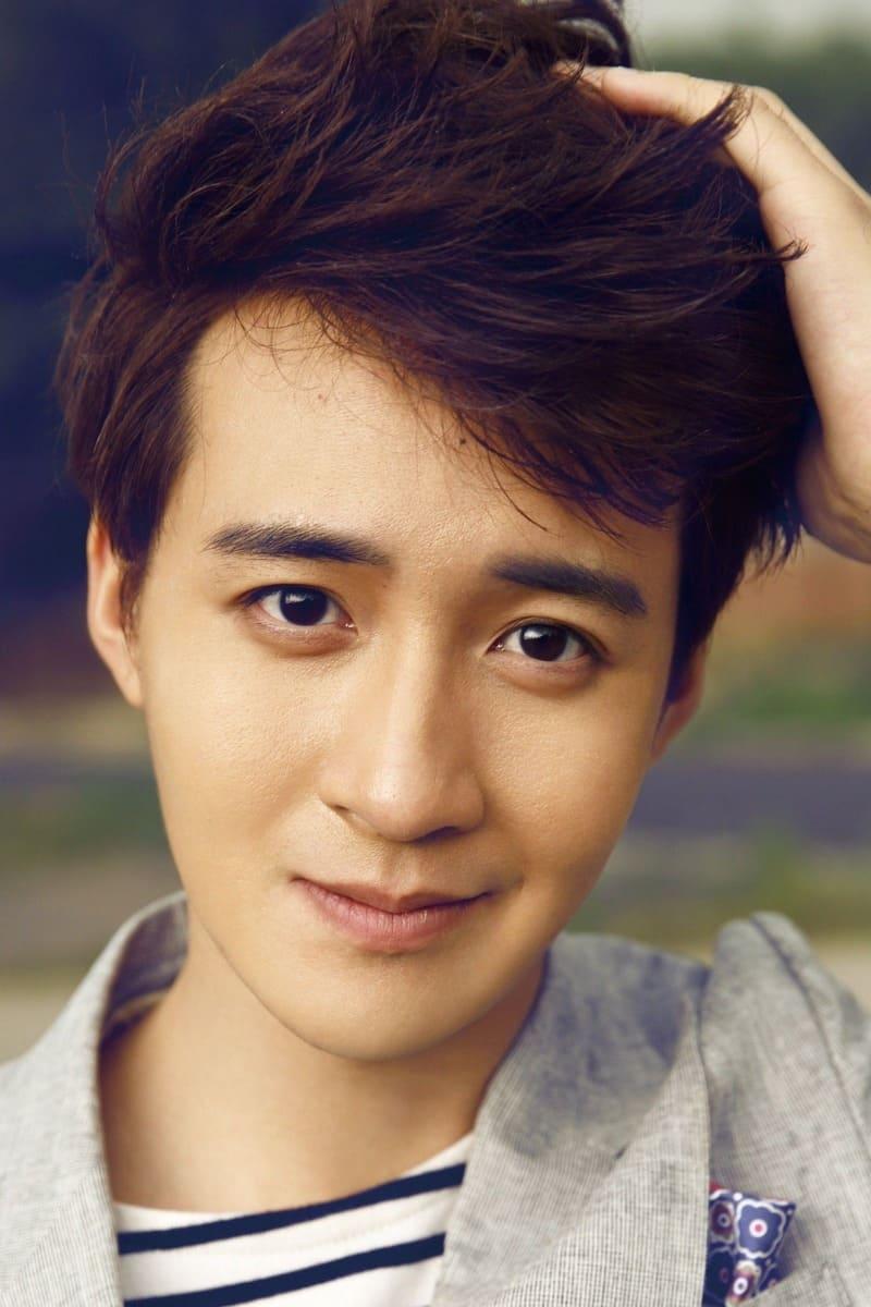 Sheng Guansen