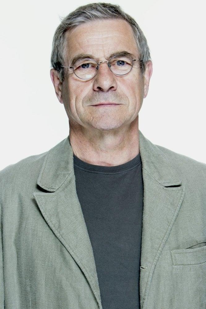 Bernd-Michael Baier